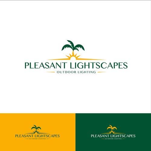 Lighting Business Logo