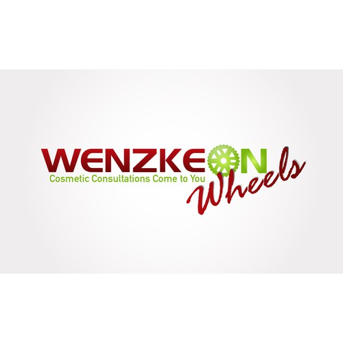 logo for Wenzke On Wheels
