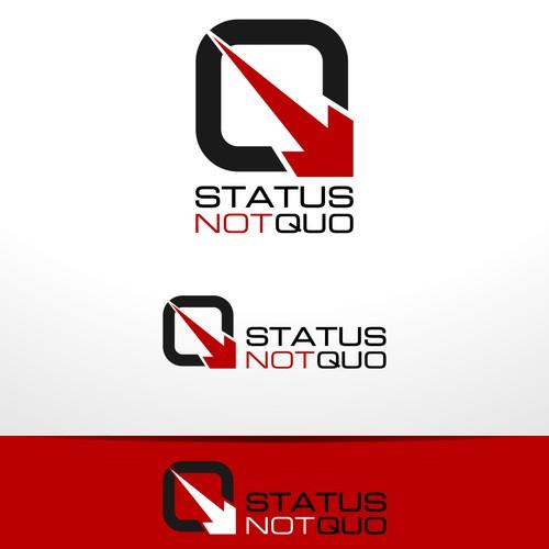 logo for Status Not Quo