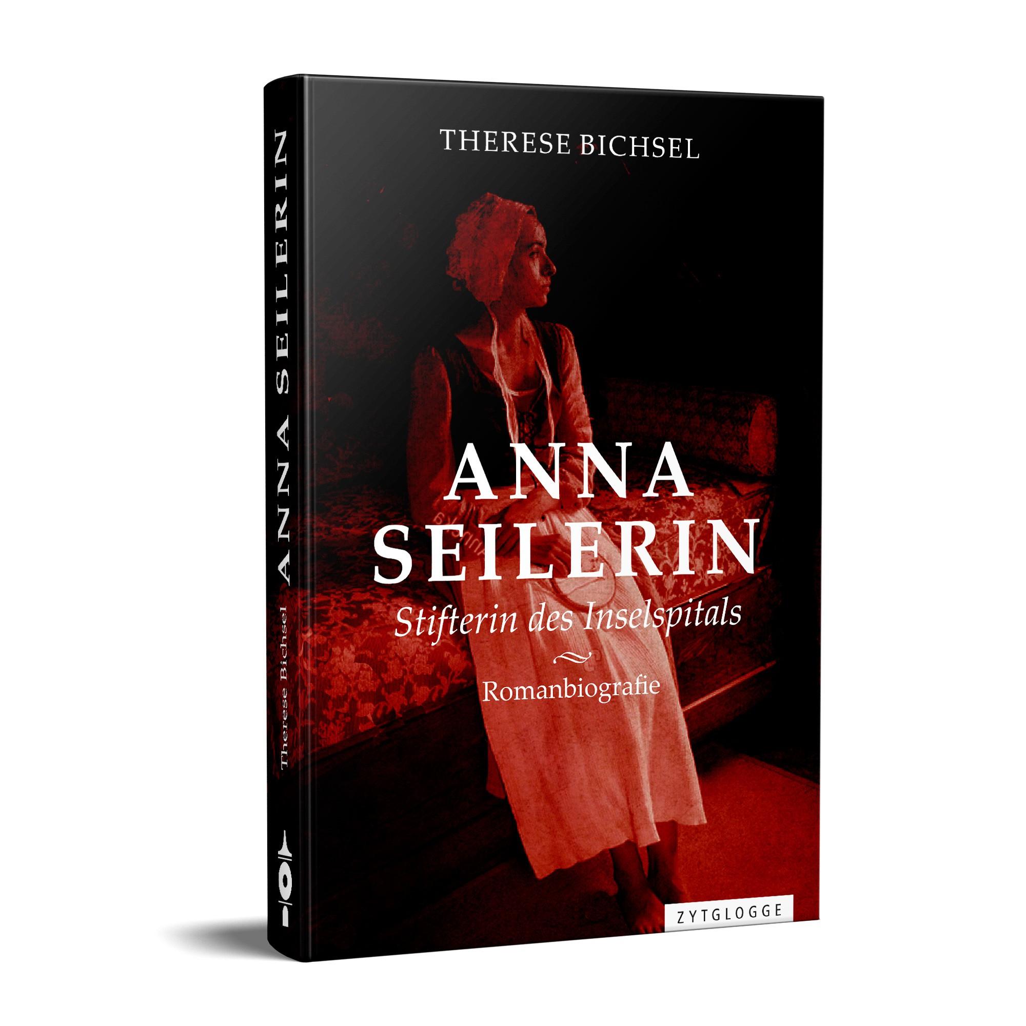 Atmospheric cover for historical novel/medieval biography