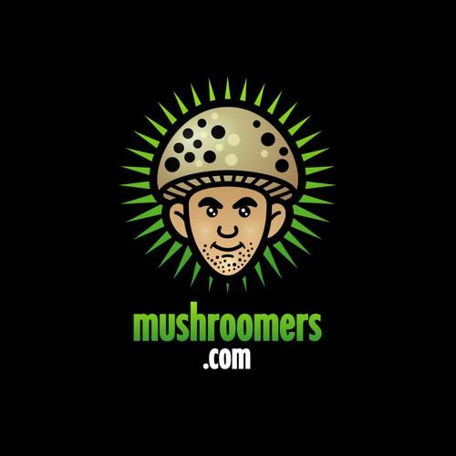 Mushroom Head logo