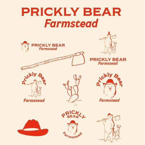 Prickly Bear Farmstead