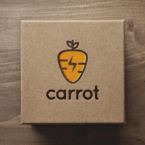 Logo for Carrot