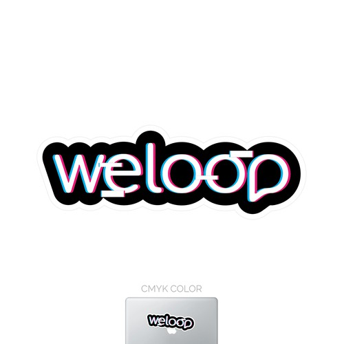Stickers WeLoop