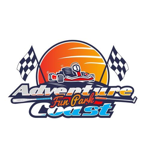 Fun Park - Adventure Coast