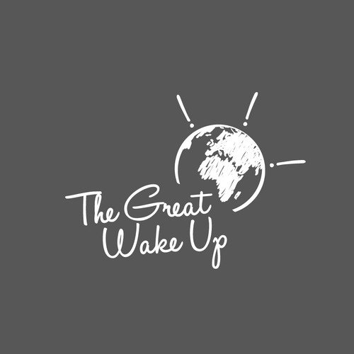 The Great Wake Up!