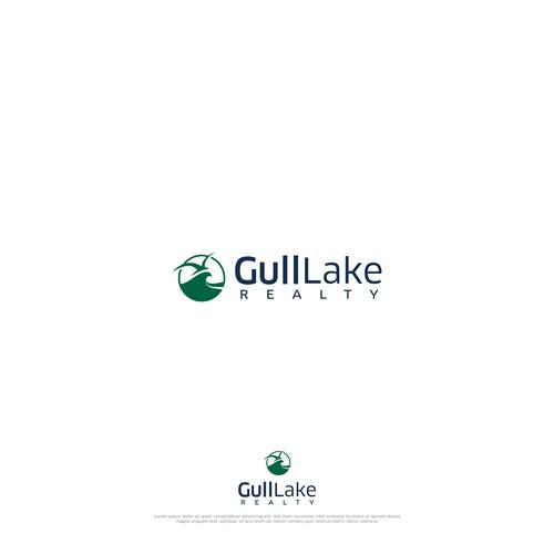 Gull + Lake