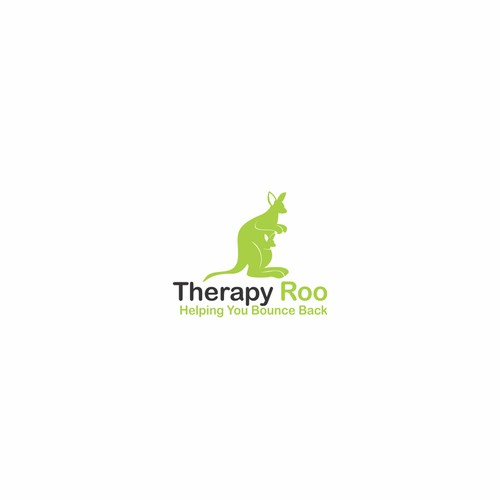 Therapy Roo Helping You Bounce Back