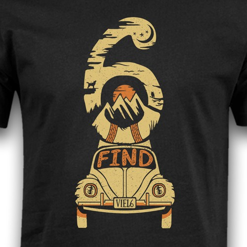 Find 6
