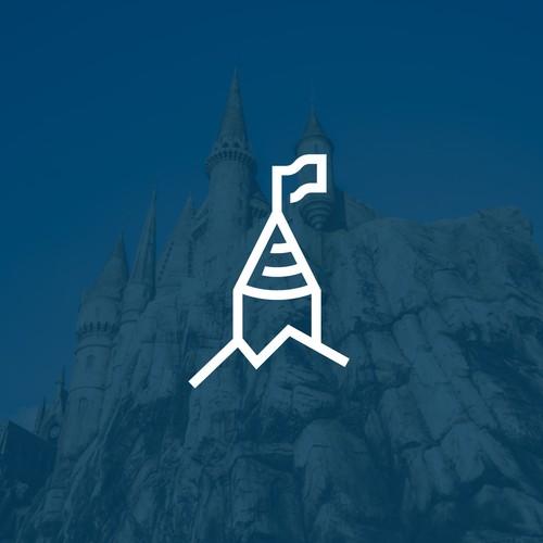 Castle Tower Logo