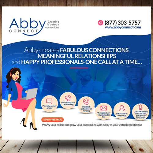 Abby connect