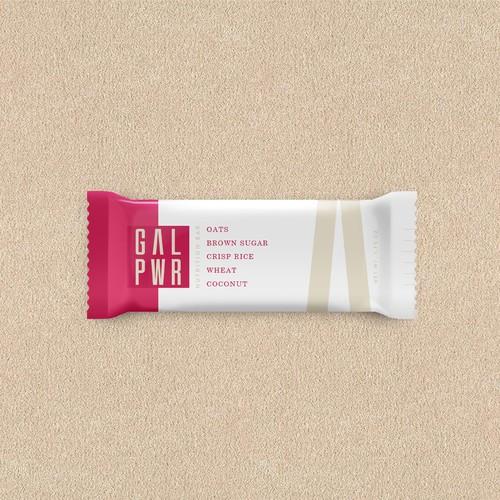 Food Bar for Millennial Women