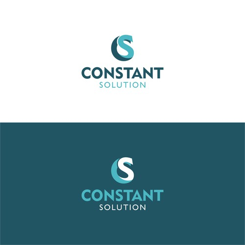 Constant Solution Logo