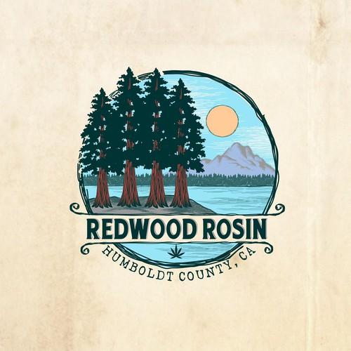 redwood rosin
