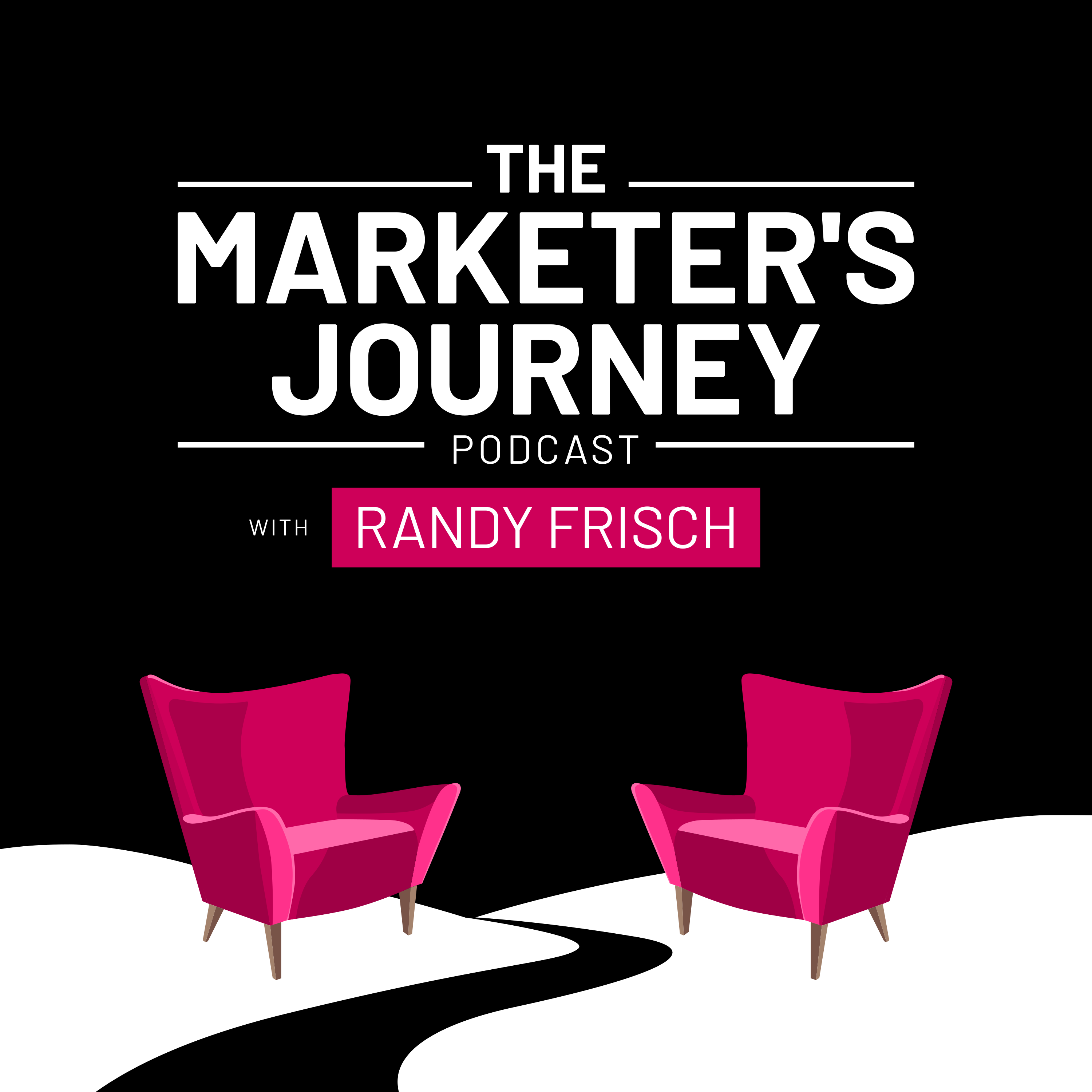 The Marketer's Journey Podcast