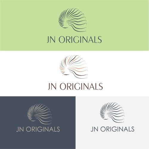 logo for JN Originals