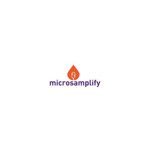 Microsamplify