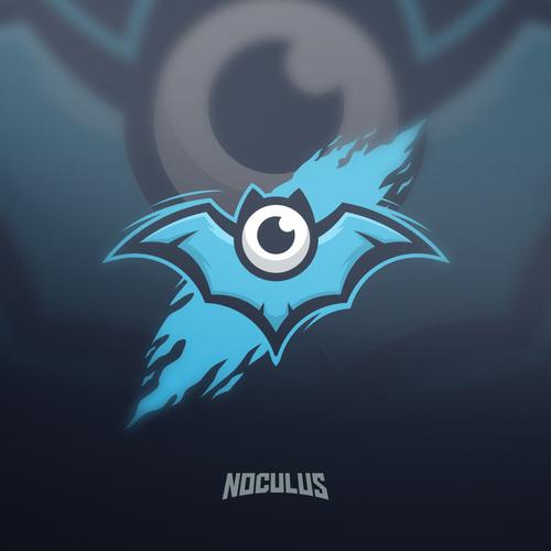 Bold Logo for Noculus