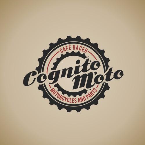 CognitoMoto.com new logo