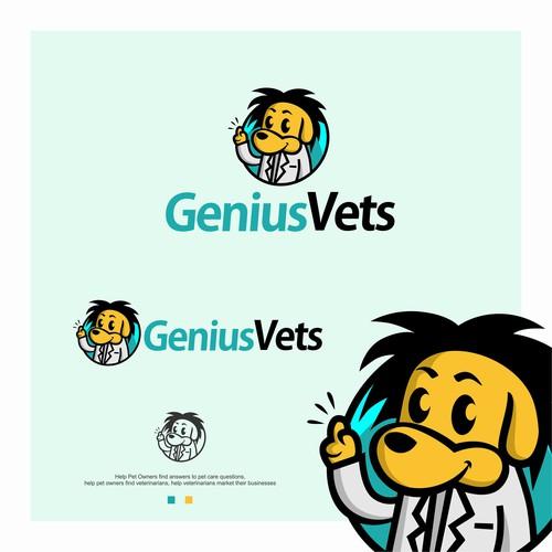 Genious Vet