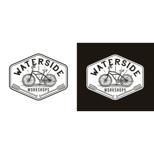 99nonprofits: Capture the essence of a community bike, boat & coffee youth training workshop!