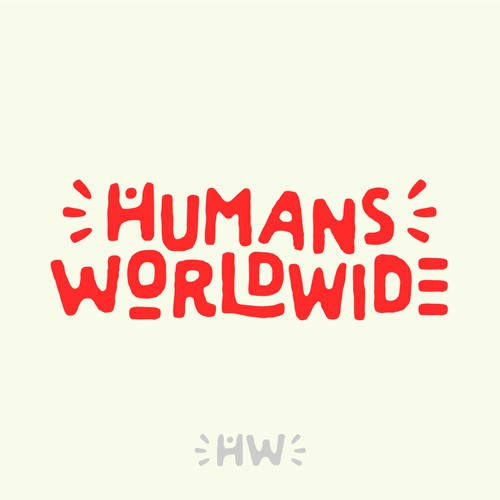 Logo for Humans Worldwide