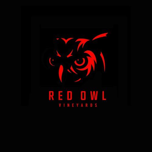 Red Owl Vineyards Logo