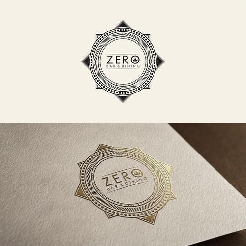 """""""Zero"""" bar & dining"""