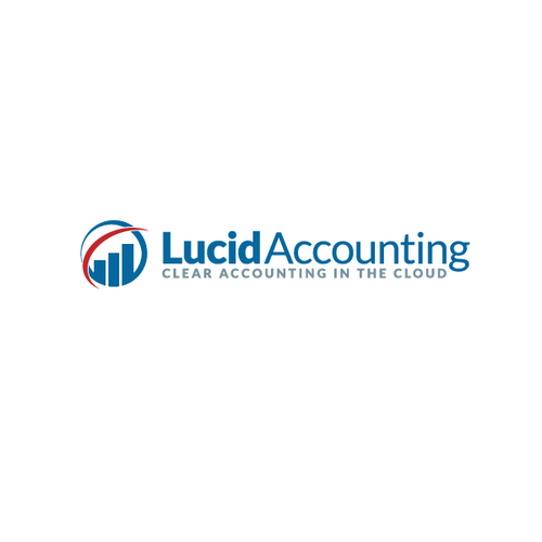 Logo for LucidAccounting