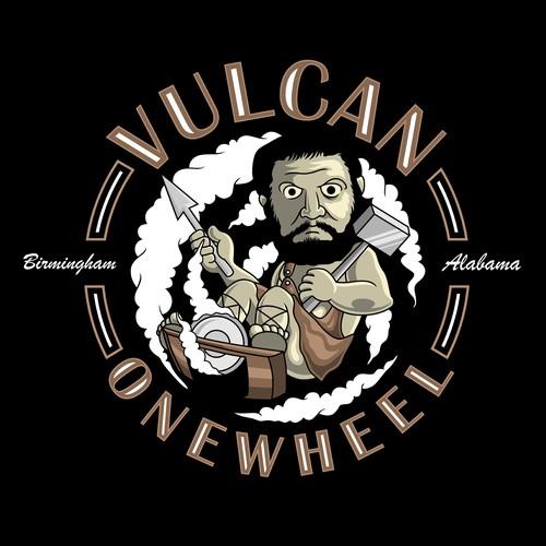 vulcan onewheel