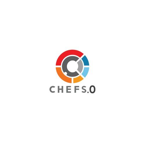 CHEF.0 LOGO