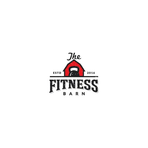 Logo Concept for a fitness company