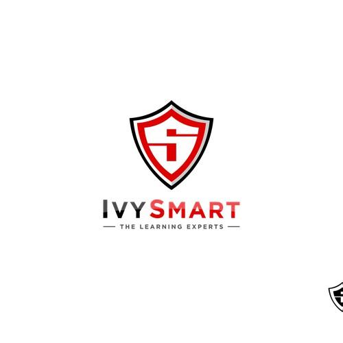 Logo concept for ivy smart