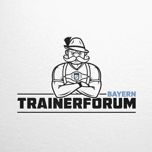 Bavarian Trainer Forum Logo