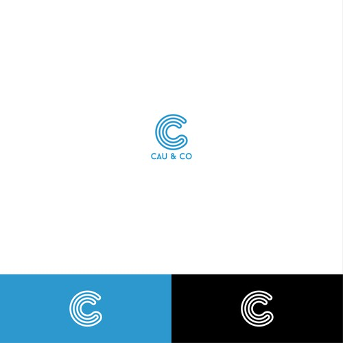 Logo for Cau & Co