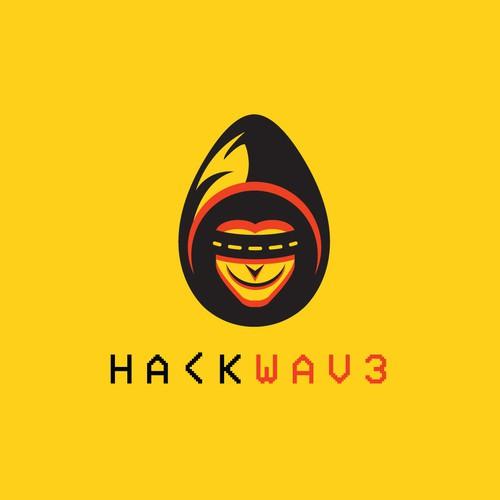 H4CK WAV3