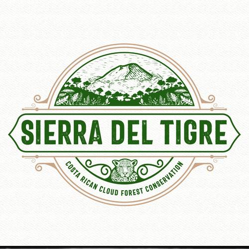 Sierra Del Tigre