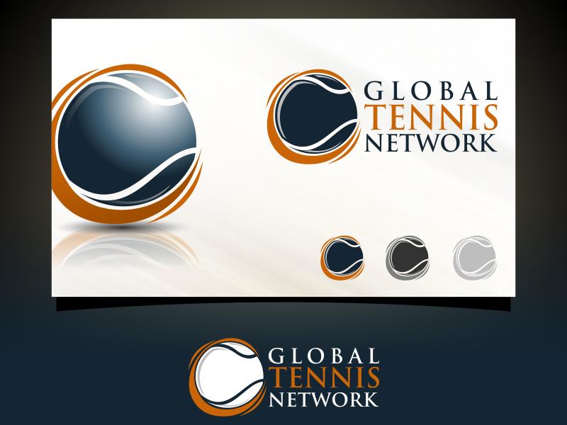 New Logo For a Worldwide Tennis Association