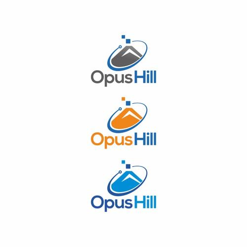 the Digital Hill