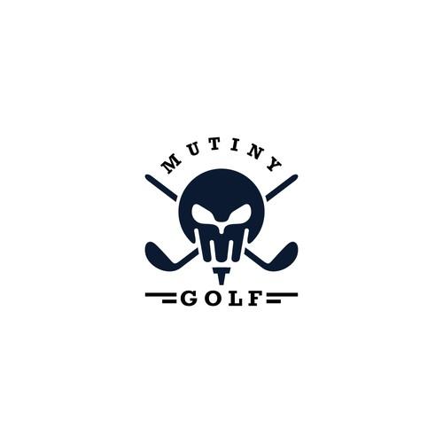 mutiny golf