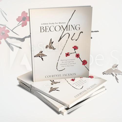 Devotional Book Cover