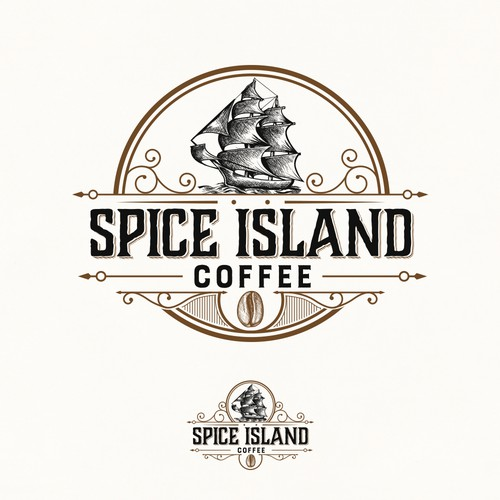 Spice Island Coffee