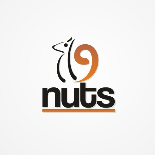 Logo created for 9nuts