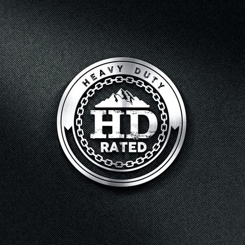 Logo for Heavy Duty