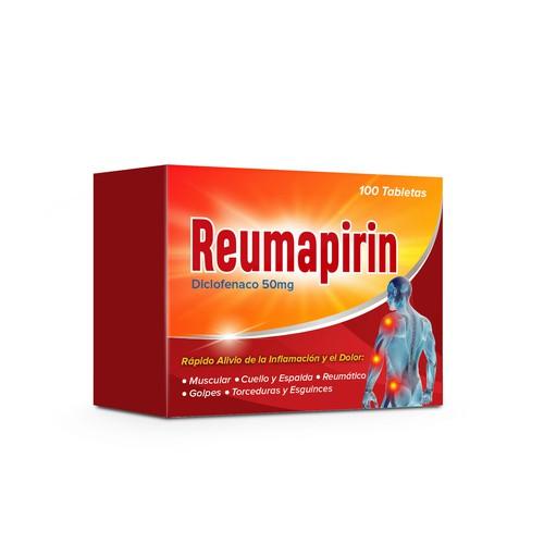 Reumapirin