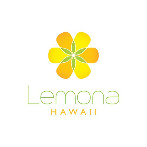 Fresh Logo for Food Service in Hawaii