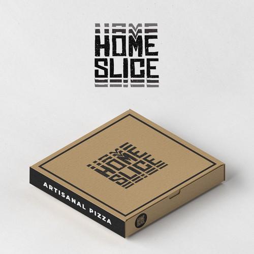 slice concept wordmark