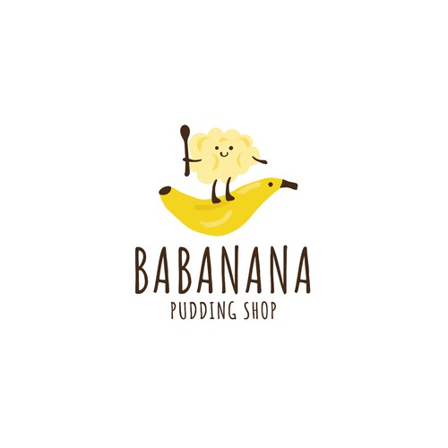 """BabaNana"". Banana pudding shop"