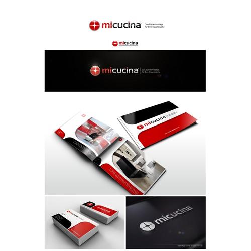 Neue logo gewünscht für micucina