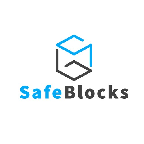 Logo for SafeBlocks